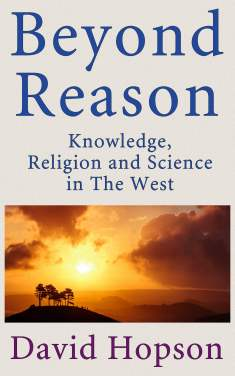 Cover of Beyond Reason